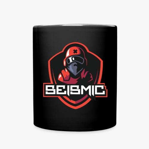 Seismic - Full Colour Mug