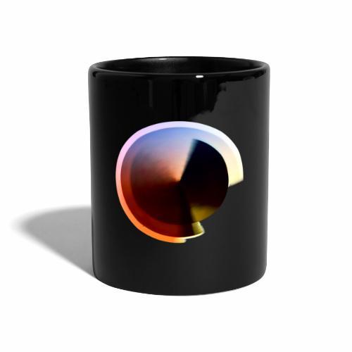 PSYCHO CIRCLES - Mug uni