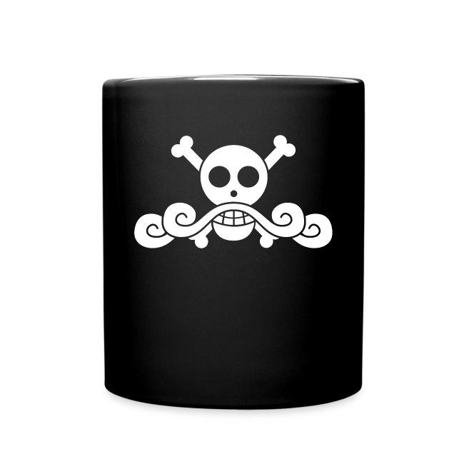 Skull Swag Mug Uni