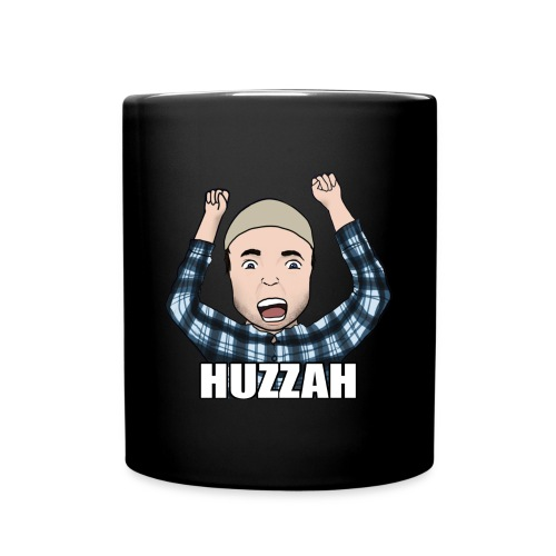 Fuse4Gaming | Huzzah! - Full Colour Mug