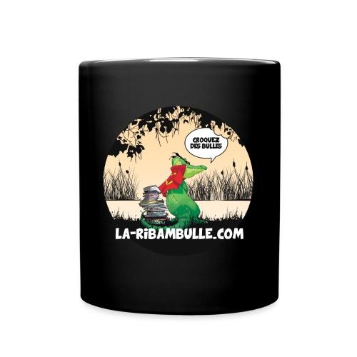 La Ribambulle illus - Mug uni