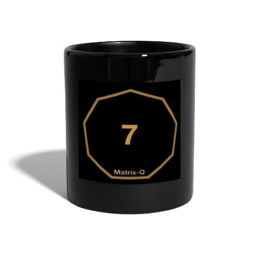 Matrix-Q Mug 7 - Full Colour Mug