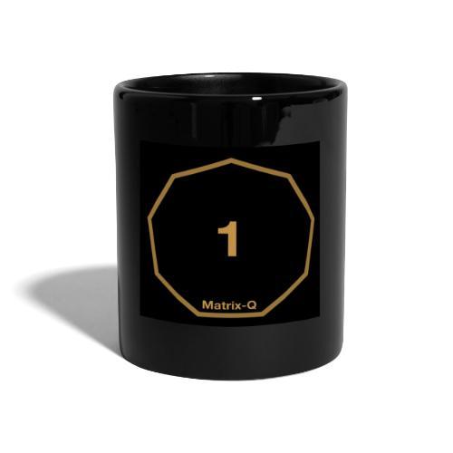 Matrix-Q Mug 1 - Full Colour Mug