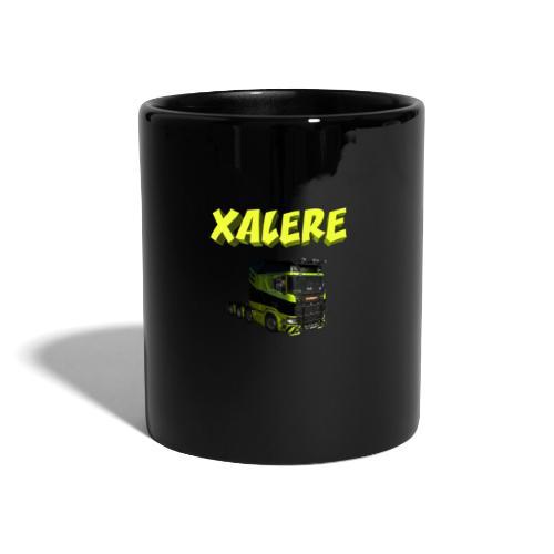 XALERE - Mug uni