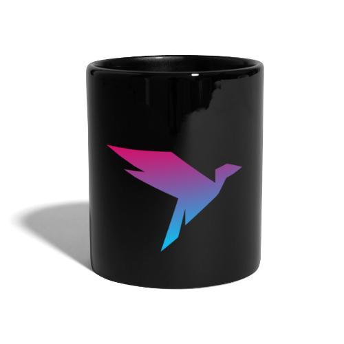 Humanisten Vogel - Tasse einfarbig