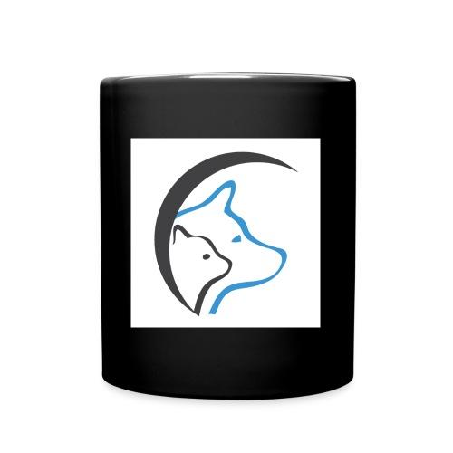 Plain Logo - Full Colour Mug