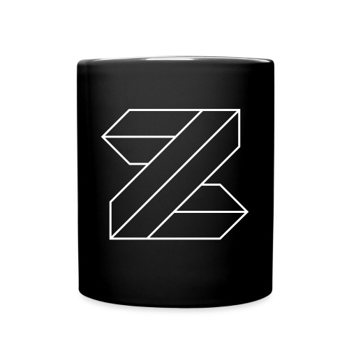 Zimmer_Logo_ws - Full Colour Mug