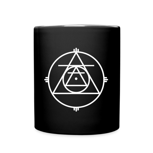 KK Triangle2 - Full Colour Mug