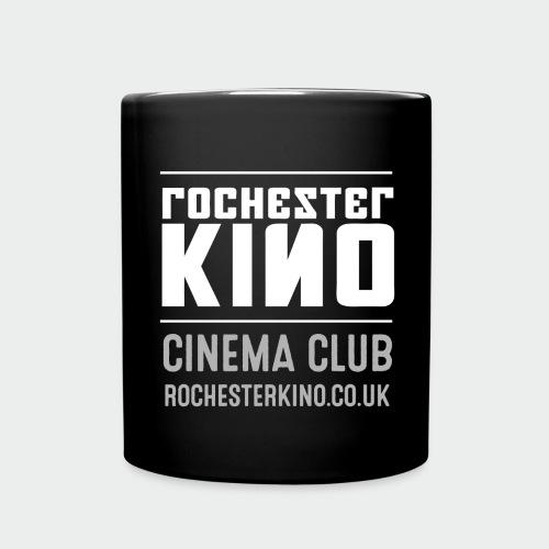 Kino logo light - Full Colour Mug