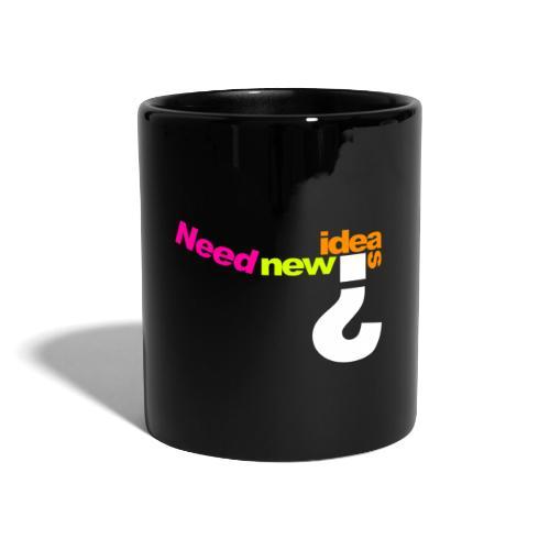 Neu Ideen - Tasse einfarbig