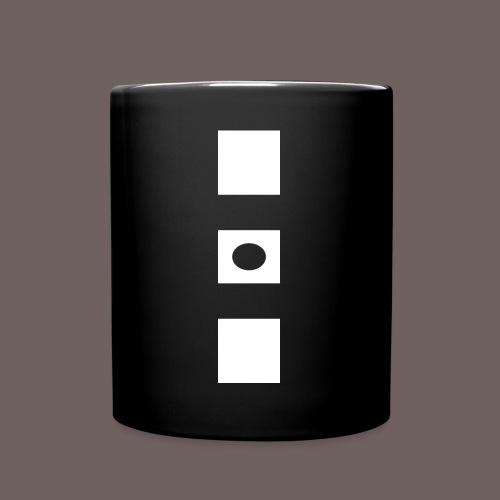 GBIGBO zjebeezjeboo - Rock - Blocs 3 - Mug uni