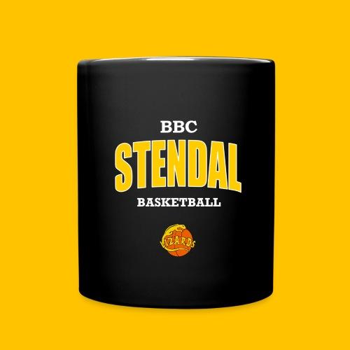 BBC Logo transparent png - Tasse einfarbig
