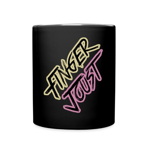Huge Logo Cut png - Full Colour Mug