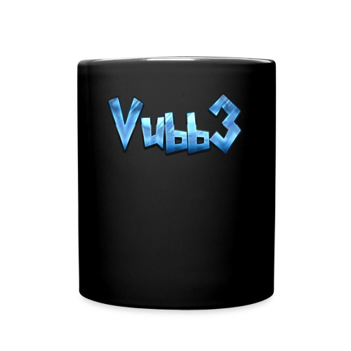Vubb3 - Full Colour Mug