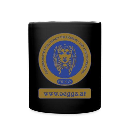 ÖGGS Logo - Tasse einfarbig