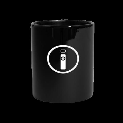 iTechMania Logo - Tazza monocolore