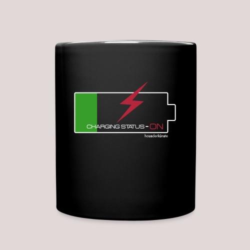 charging - Tazza monocolore