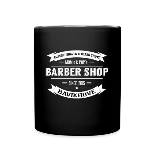 Mom s Pop s Barbershop - Mok uni