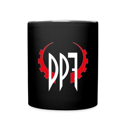 dpf - Tasse einfarbig