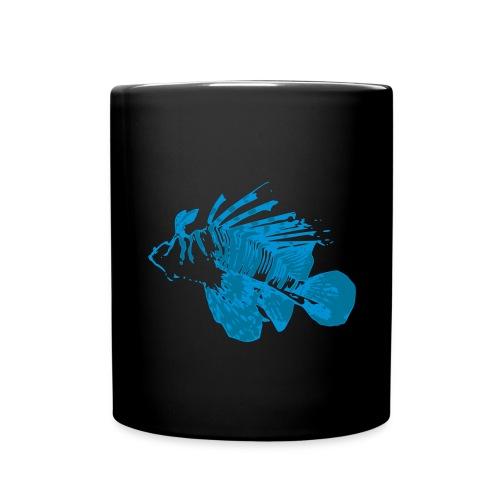 Lionfish - Mug uni