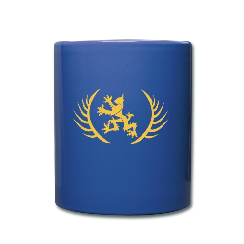 schola new2 - Full Colour Mug