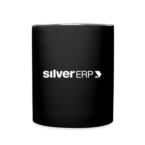 SilverERP Logo 2019 2C - Tasse einfarbig