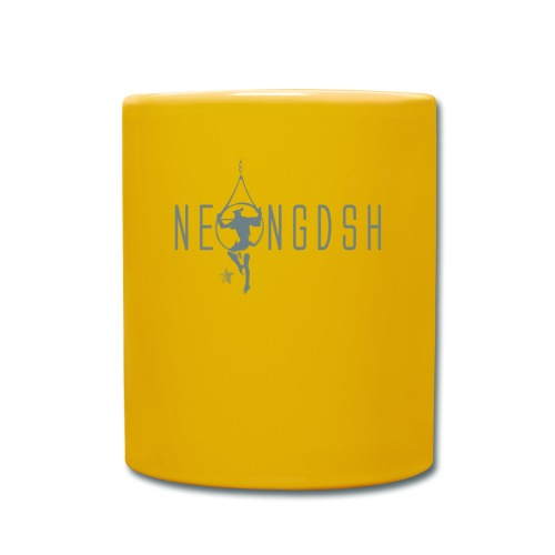 NEONGDSH logo print 2016 - Full Colour Mug