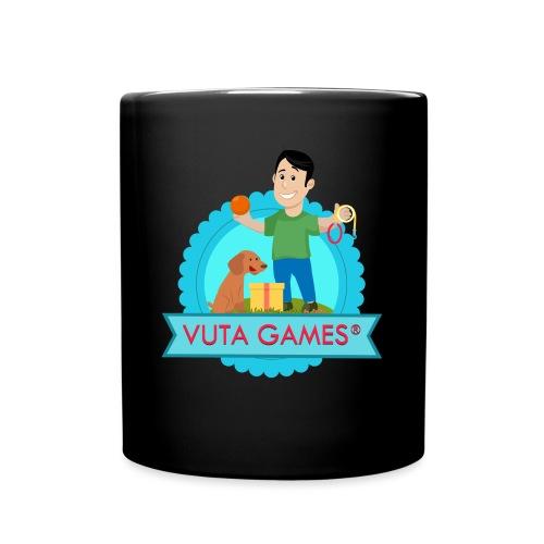 VUTA GAMES® - Mug uni