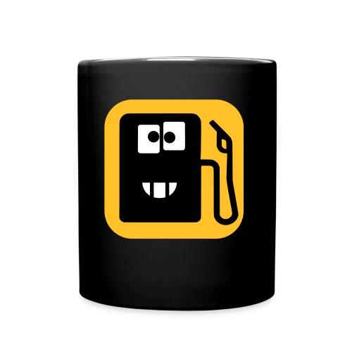 TankBillig Logo - Tasse einfarbig