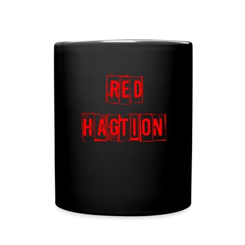 red hagtion png - Mug uni