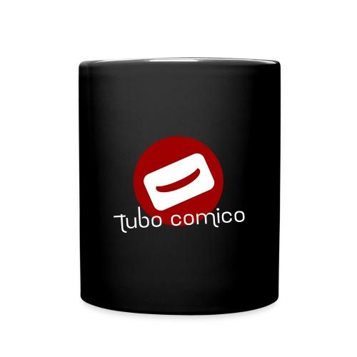 Tubo Comico - maglia premium lunga - Tazza monocolore