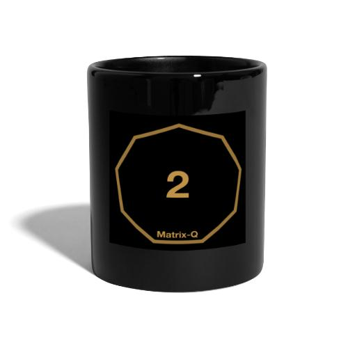 Matrix-Q MUG 2 - Full Colour Mug