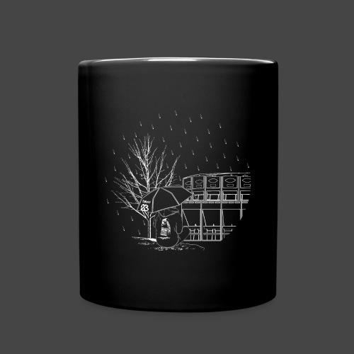 Pluie libre - Mug uni