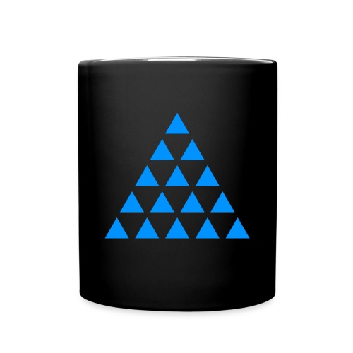 Precision Apparel - Full Colour Mug