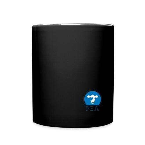 pea logo1 transparent 120 - Mug uni