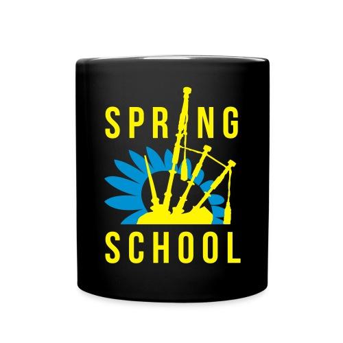 PSS Logo 3 - Tasse einfarbig