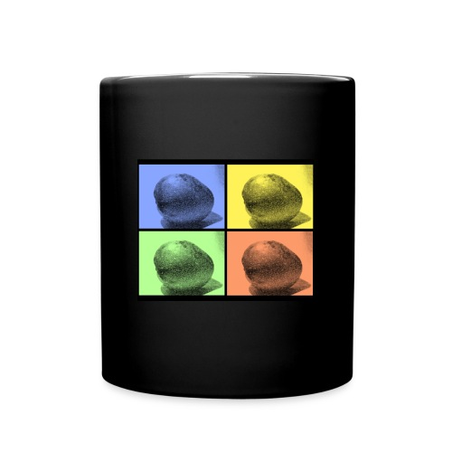 MANGO - Tasse einfarbig