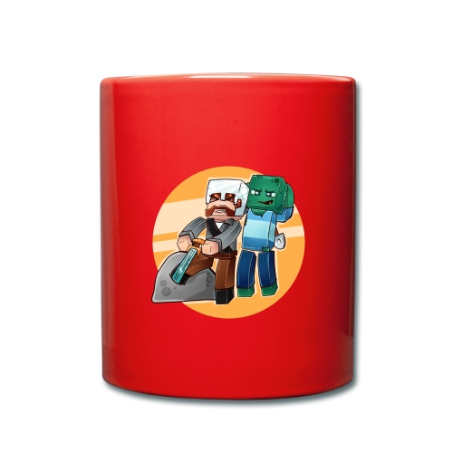 SverdisteinBG png - Ensfarget kopp