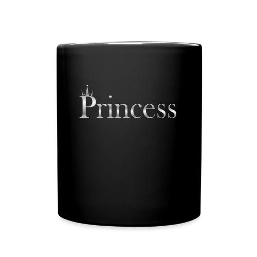 Princess silver - Full Colour Mug
