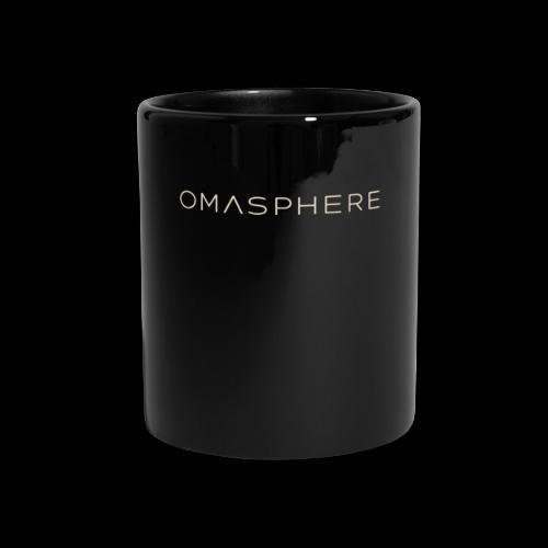 OMASPHERE-logo-transparen - Mug uni