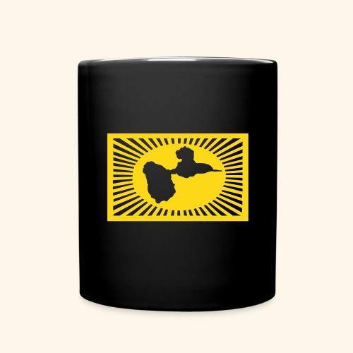 GUADELOUPEsunshine - Mug uni