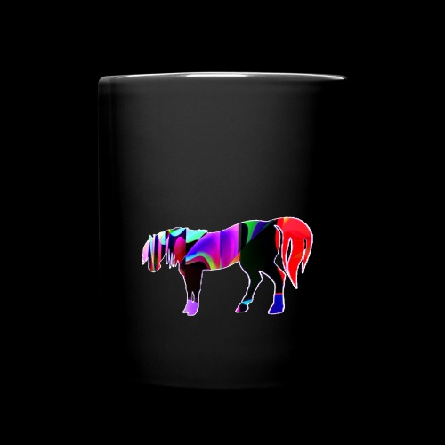 Cavalo triste - Mug uni