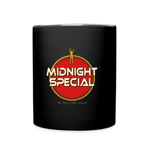 midnight egoc orig - Tasse einfarbig