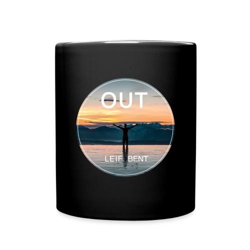 OUT EP merchandise - Full Colour Mug