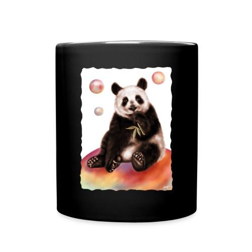 Panda World - Tazza monocolore