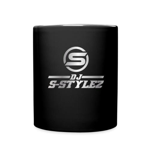 DJ-S-Stylez - Tasse einfarbig