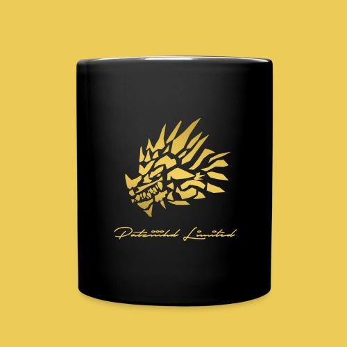 PatziiiHD Limited T Shirt png - Tasse einfarbig