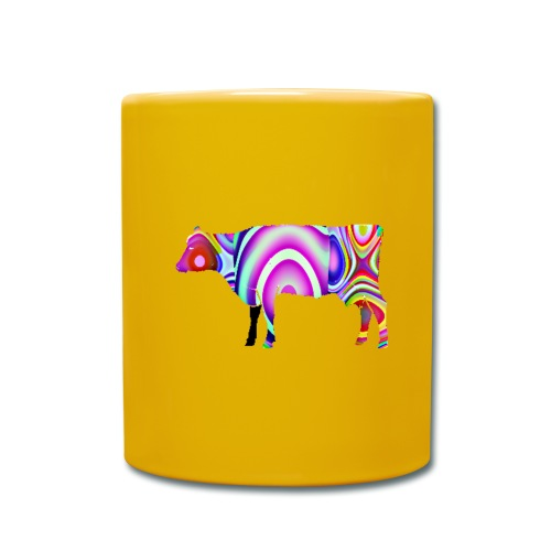 La vache - Mug uni