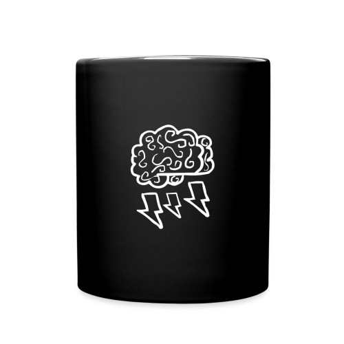 Classic Brainstorm Shirt (WOMEN) - Full Colour Mug