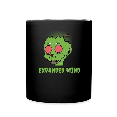 Expanded Mind - Full Colour Mug